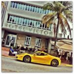 Miamism Fridays – Sexy South Beach