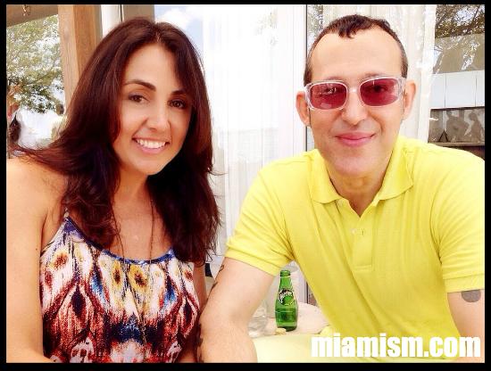 Karim Rashid and Miamism.com